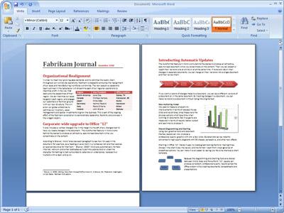 Meilleurs logiciels gratuits bureautique freewares - Telechargement de office word 2007 gratuit ...